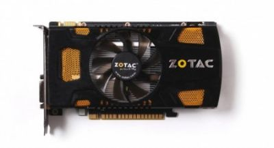 ZOTAC GeForce GTX 550 Ti и ZOTAC GeForce GTX 550 Ti AMP! Edition: новые видеокарты