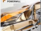Autodesk Powermill Ultimate 2021 (RUS) x64 bit