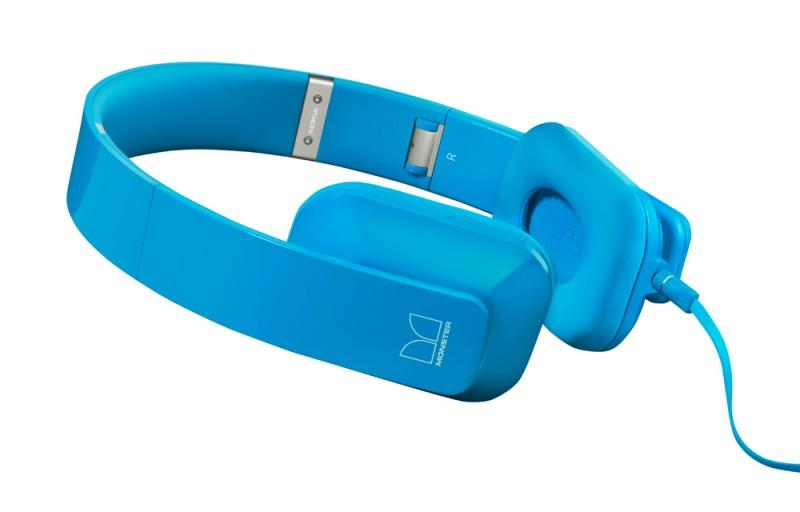 Purity HD: новые наушники от Nokia