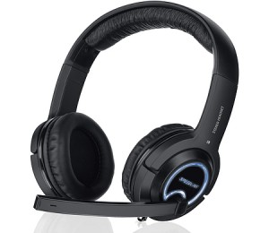 Наушники XANTHOS Stereo Console Gaming Headset