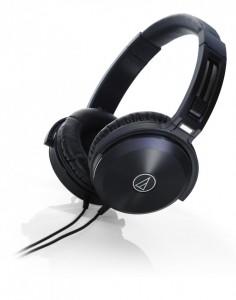 Audio-Technica ATH-WS70 и CK400i