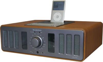 RockridgeSound ISR-VT02 – аудио система для iPod