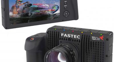 Скоростная видеокамера TS3Cine