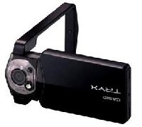 Оригинальная камера Casio TRYX