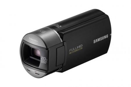 Samsung представит камеру Q10 на CES