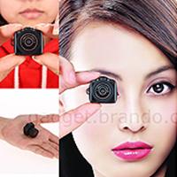 Самая маленькая в мире камера
