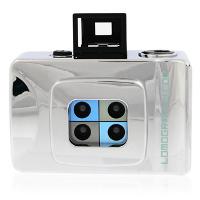 Фотоаппарат для ломографии Lomo Actionsampler