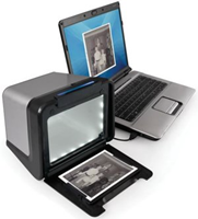 Цифровой конвертер для фотографий