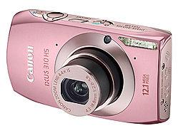 Фотокамера Canon IXUS 310 HS