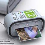 Одноразовый принтер для фотографий