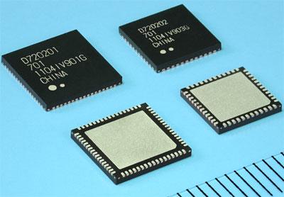 USB 3.0-чипы Renesas могут стать дефицитом после мая