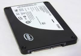 Intel собирается выпустить новую серию SSD