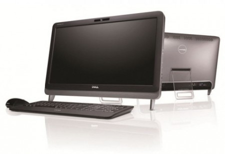 Моноблок Dell Inspiron One 2320 на пути в Россию