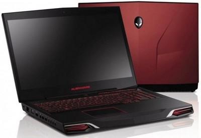 Dell готовит компактный игровой ноутбук