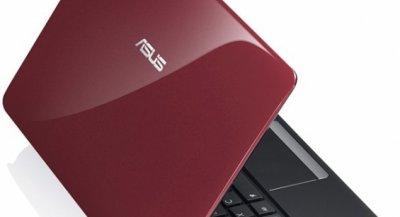 Asus Eee PC 1015B и 1215B поступили в продажу, цена – от 289 $