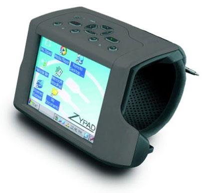 Наручный компьютер Zypad WL 1500