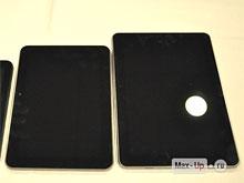 Samsung срочно уменьшил толщину своих новых планшетников