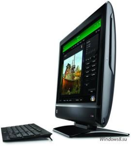 Моноблок HP TouchSmart 610