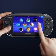 Игры для консоли Sony NGP