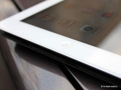 Раскрыт главный секрет iPad 2