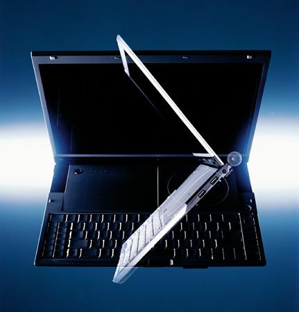 Ноутбук в конверте