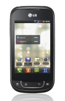 Двухсимочный смартфон LG