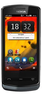 Nokia 700 МТС уже в России