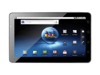 ViewSonic выпустит планшет дешевле 2