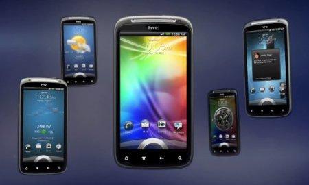 Обзор HTC Sensation: двухъядерный смартфон уже в России