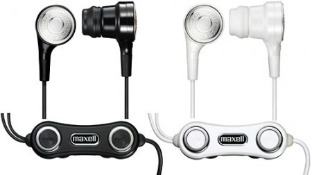 Наушники Maxell Vibrabone HP-VBC40 с системой костной проводимост