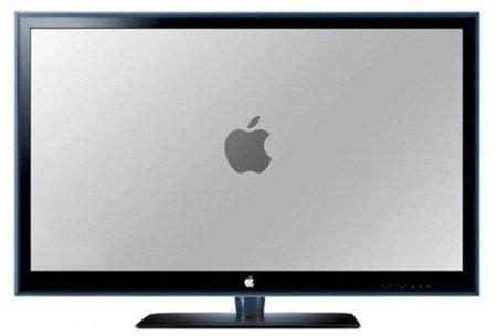 Apple готовит первый iТелевизор