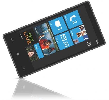Видео: Microsoft MIX'2011 - новая версия Windows Phone 7