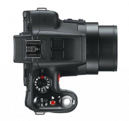 Новинка: Leica V-Lux 3 с суперзумом
