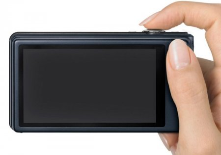 Panasonic представил самую маленькую камеру LUMIX DMC-3D1