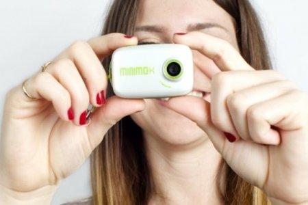 Камера с двойной экспозицией - Minimox