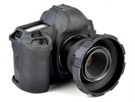 «Броня» для зеркальных фотоаппаратов