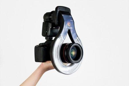 Кольцевой адаптер для вспышки Ring Flash Adapter