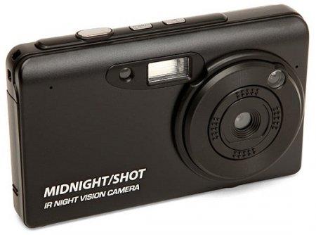 Фотокамера ночного видения
