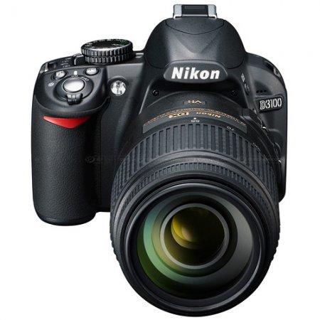 Nikon D3100, Pentax K-r, Sony Alpha DSLR-A290L