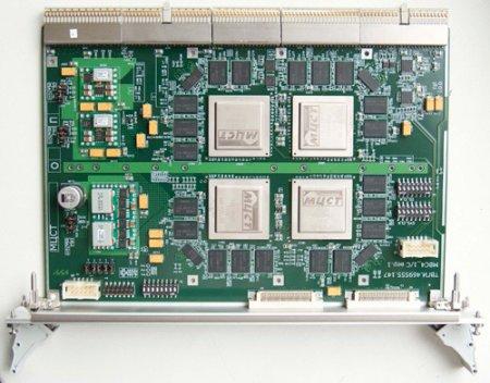 4-ядерный российский процессор Tegra 3