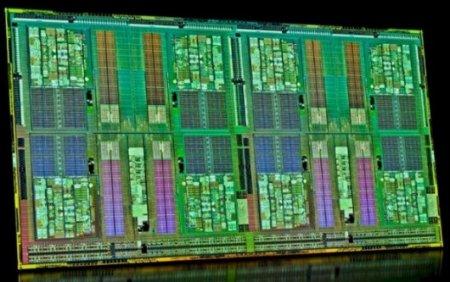 AMD представила новую серию процессоров Opteron 6200