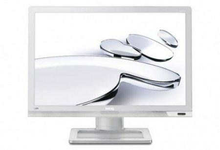 Компания BenQ представила свой новый 22-дюймовый монитор
