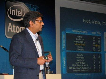 Отец атомных чипов покинет Intel