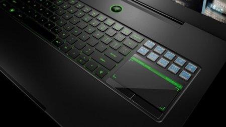 Супермощный ноутбук для геймеров - Razer Blade