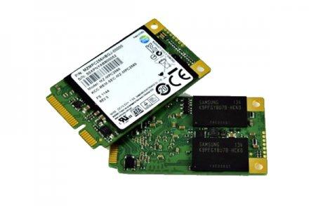 Ультракомпактные ноутбуки обзаведутся миниатюрным SSD