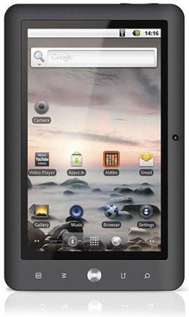MEDIOX — новый бренд современных планшетов