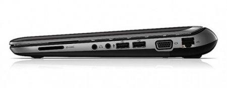 HP представила компактный нетбук 3115m