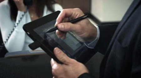 Планшет Dell Latitude ST уже в предзаказе