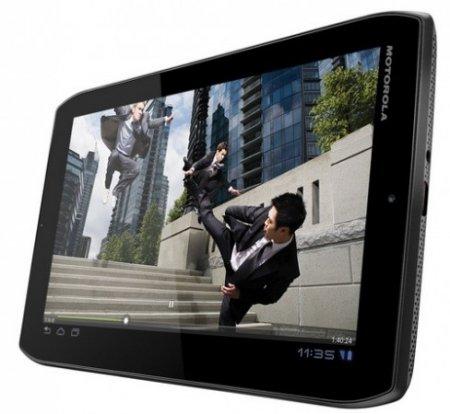 Motorola XOOM 2 и XOOM 2 Media Edition официально представлены