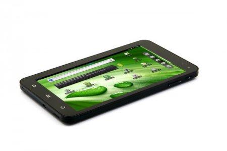 «МегаФон» представил фирменный планшет V9+